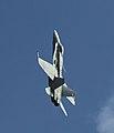 EF-18 Hornet - Jornada de puertas abiertas del aeródromo militar de Lavacolla - 2018 - 25.jpg