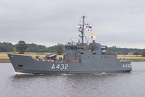 EML Tasuja (A432) - Image: ENS Tasuja (6209081722)