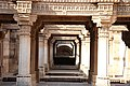 ENTRY TO MAIN WELL IN ADALAJ STEPWELL.jpg