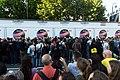 ESC2015 Opening Ceremony Eurovision Village Rathausplatz Wien 02.jpg