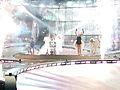 ESC 2008 - Azerbaijan - Elnur and Samir, 1st semifinal.jpg