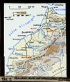 ETH-BIB-Marokko, Karte mit Höhenstufen-Dia 247-Z-00313.tif