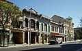 E Commerce street, City of San Antonio, Texas, USA.jpg