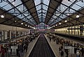 Earl's Court tube station MMB 02 D-Stock.jpg