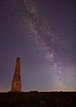 Earl of Yarborough Monument under the Milky Way.jpg