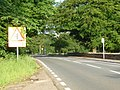 Early morning on the Wakefield Road - geograph.org.uk - 1909540.jpg