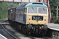 East Lancs Diesel Day. BR, Class 47,Built 1962 by Brush.jpg