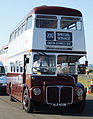 East London Routemaster RM1933 (ALD 933B), Showbus 2009.jpg