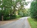 East Road, St George's Hill, Weybridge - geograph.org.uk - 64294.jpg