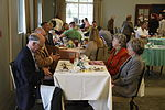 Easter brunch packs the house 130331-M-AF823-018.jpg