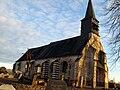 Eaucourt-sur-Somme église (façade Nord) 1.jpg