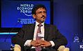 Ebrahim Patel - World Economic Forum on Africa 2011.jpg