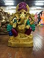 Eco friendly images of Lord Ganesha in Mumbai.jpg
