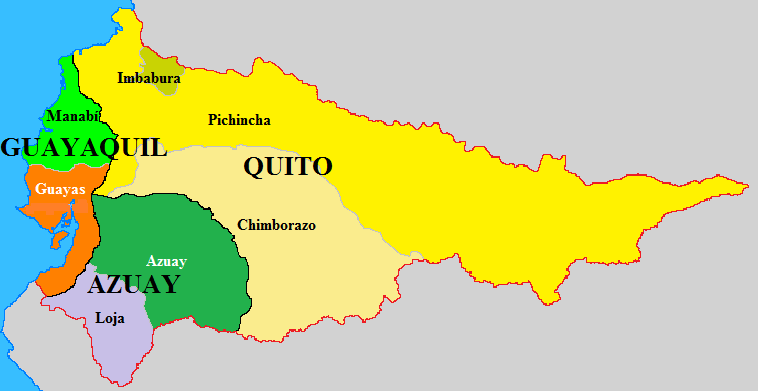 Ecuador1832