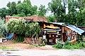 Ed Larson Gallery - Canyon Road - Santa Fe, New Mexico, USA - panoramio (1).jpg