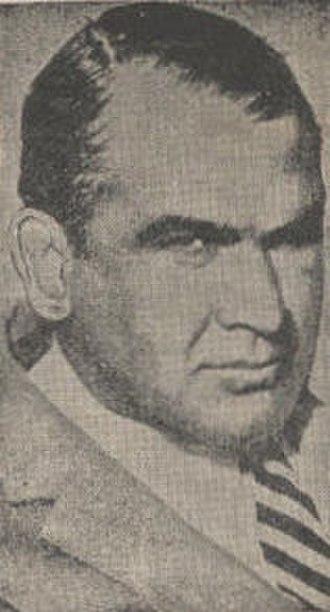 Ed Lewis (wrestler) - Image: Ed Strangler Lewis Western Wrestling 14 January 1947