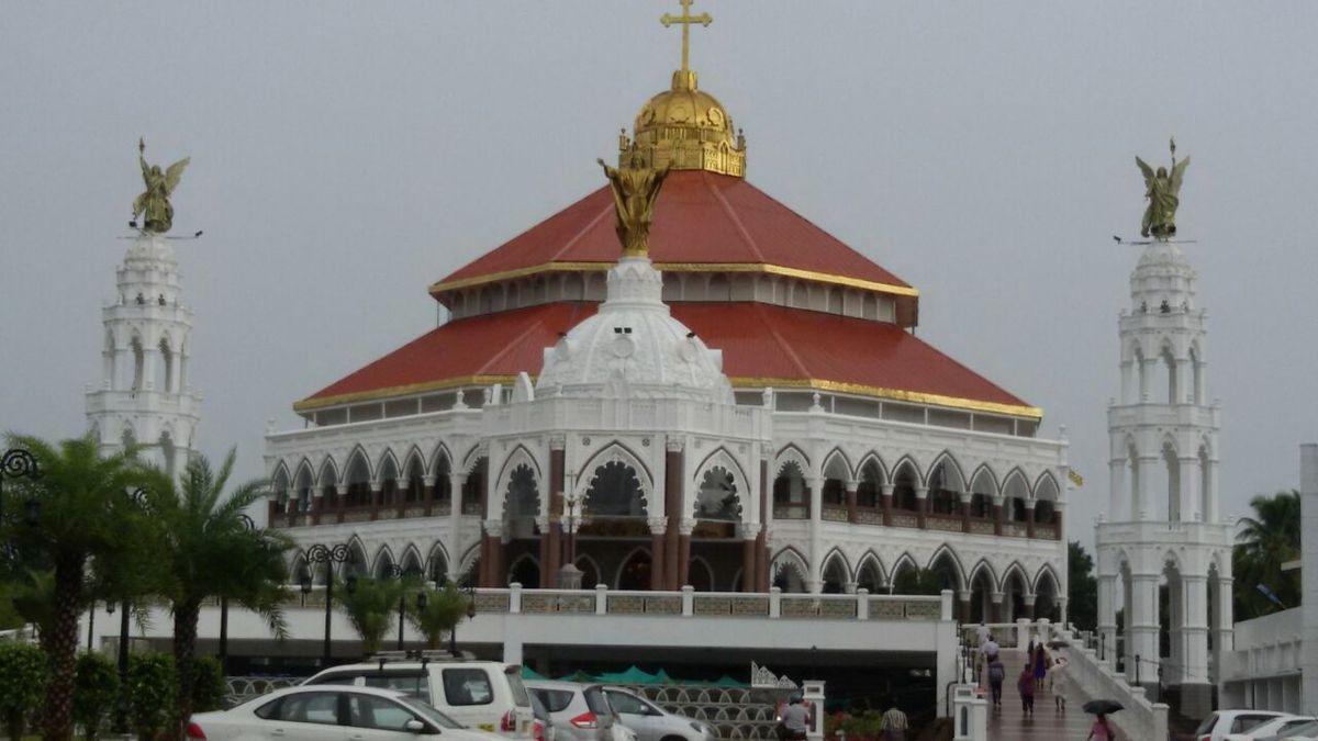 Syro Malabar Church Hempsted Long Island