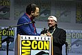 Eddie Ibrahim & Kevin Smith (29923458858).jpg