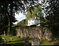 Edge of Torquay Cemetery - geograph.org.uk - 257335.jpg