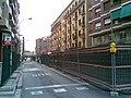 Edifici inaccessible als serveis d'emergència - panoramio.jpg