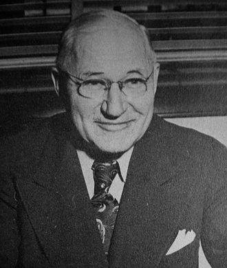 Edison E. Oberholtzer - Image: Edison E. Oberholtzer