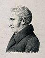 Edme Samuel Castaing. Lithograph. Wellcome V0001028.jpg