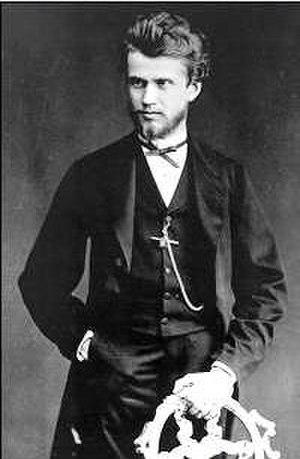 Symphony No. 3 (Tchaikovsky) - Eduard Nápravník
