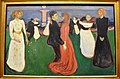 Edvard Munch, Dance of Life, 1899, National Gallery, Oslo (36329116661).jpg