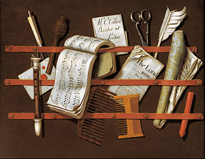 Edward Collier - Letter rack - Google Art Project.jpg