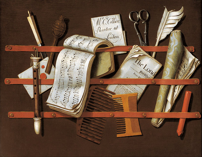 Edward Collier - Letter rack - Google Art Project.jpg