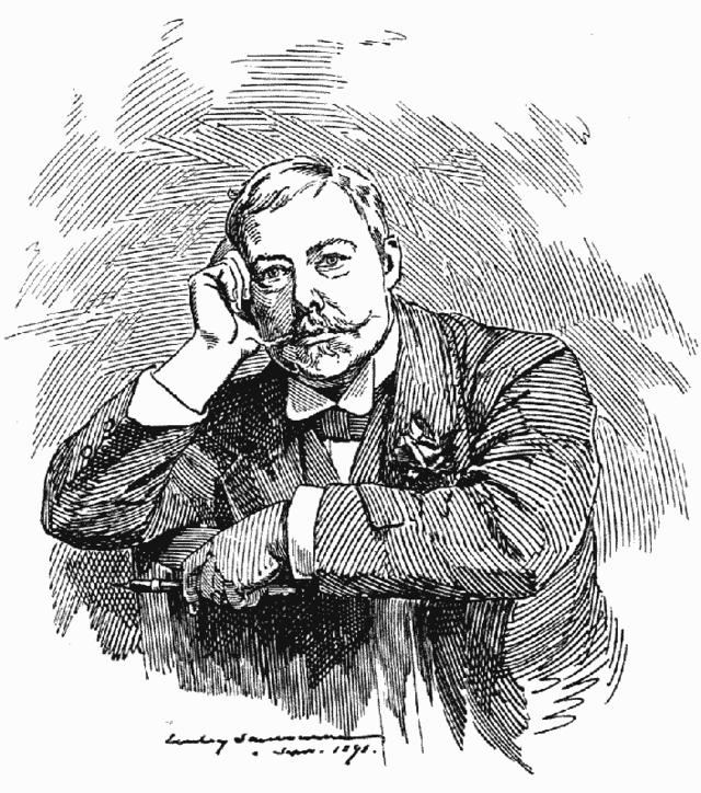 Edward Linley Sambourne