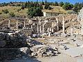 Efeso, peristilio rodio e prytaneion 03.JPG