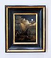 Egbert van der Poel - Marine, effet de lune.jpg