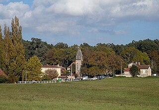 Église-Neuve-dIssac Commune in Nouvelle-Aquitaine, France