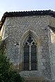 Eglise d'Ornézan - Fenêtre nord-ouest 1.jpg