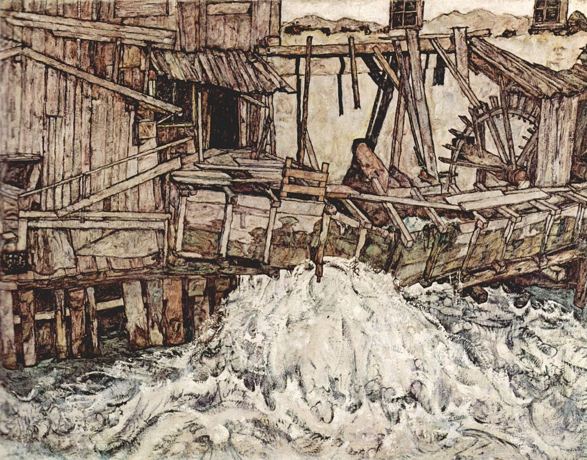 egon schiele Find great deals on ebay for egon schiele in paintings from dealers and resellers shop with confidence.