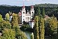 Ehemalige Benediktinerabtei, Alt-Rheinau in Rheinau 2011-09-20 15-21-52.JPG