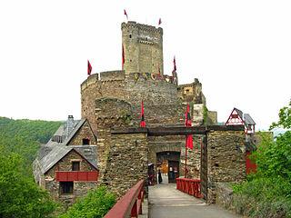 Ehrenburg (Brodenbach)