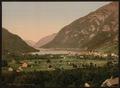 Eide Hardanger, Hardanger Fjord, Norway-LCCN2001699475.tif