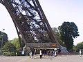 Eiffelturm Pilier Ouest.jpg