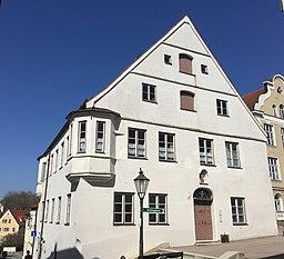 Eisenberg in Friedberg