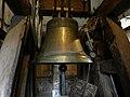 Eisenerz - Schichtturm - Glocke aus 1581 - Ansicht 1.jpg