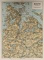 Ekserserplasskart; Mallesletten, 1915.jpg