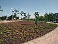 El Ayuntamiento finaliza las obras del parque Infanta Catalina Micaela de Sanchinarro 05.jpg