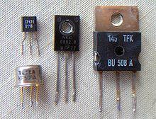 چند ترانزیستور
