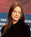 Elena Lyadova - Dovlatov Press Conference.jpg