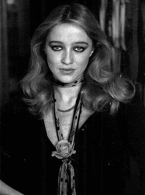 Giorgi, Eleonora (1953-)