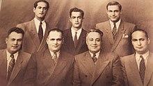 حبیبالله القانیان - ویکیپدیا، دانشنامهٔ آزاد