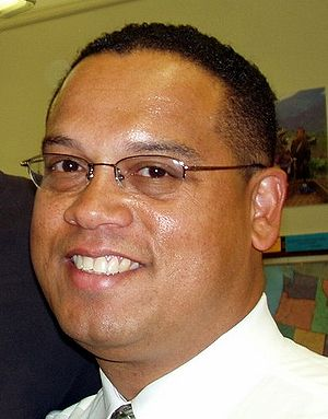 Keith Ellison American, raised Catholic, Repre...