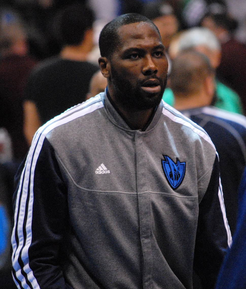Elton Brand in March 2013